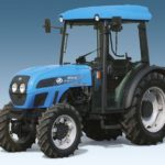 Landini Rex 90 V/S  Vineyards and Orchards Small Tractors Information