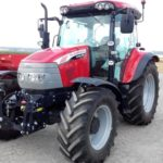 McCormick X60 Series Tractors Information