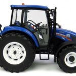 New Holland Powerstar™ Tractors Price Specs Features