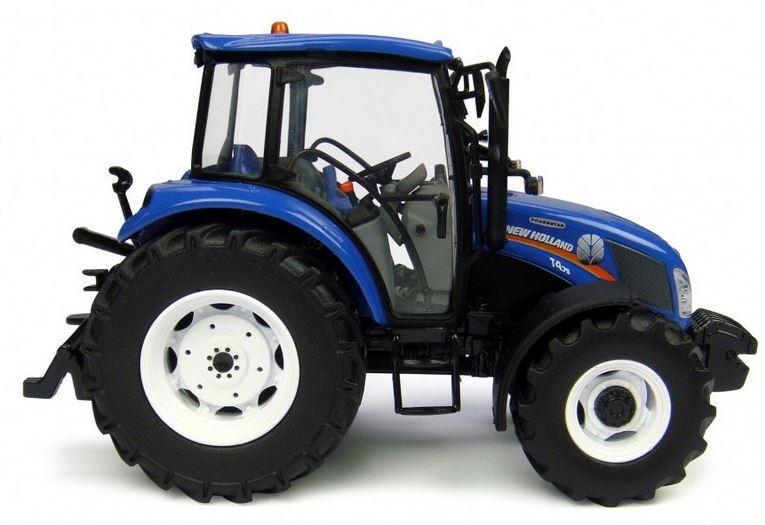New Holland Powerstar T4.75 Tractor