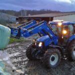 New Holland T6 Tire 4A Series Tractors Price List Specs Features