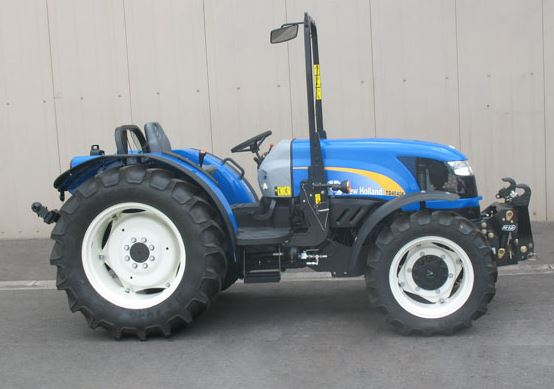 New Holland TD4040F Price