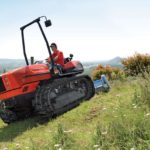 SAME Krypton³ F – Tractors crawlers Price Specs features Images