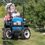 Sonalika SOLIS 75 N International Tractor Information