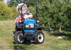 Sonalika SOLIS 75 N International Tractor Key Features