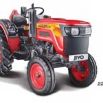 Mahindra JIVO 225DI 2WD Mini Tractor Price Specs Features Images
