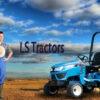 [2019] LS Tractors Price List {New}