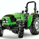 DEUTZ-FAHR Agrolux 4.80 Tractor Specifications & Price