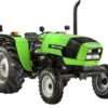 DEUTZ-FAHR Agrolux 50 Tractor Price Specs Features & Images