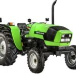 DEUTZ-FAHR Agrolux 50 Tractor Price Specs Features & Images