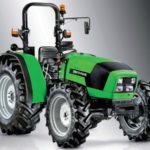 DEUTZ-FAHR Agrolux 80 Profiline Tractor Overview Price Specs Features
