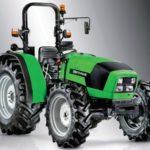 DEUTZ-FAHR Agrolux 80 Profiline Tractor Overview Price Specs Features