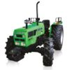 DEUTZ-FAHR Agromaxx 55 Tractor Price in India & Specifications