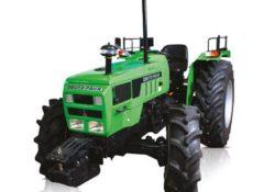 DEUTZ-FAHR Agromaxx 55 Tractor Price in India & Specifications
