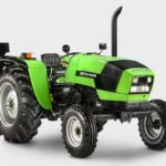 【2018】DEUTZ-FAHR Tractors Price List India