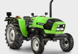 DEUTZ-FAHR Agromaxx 60 Tractor
