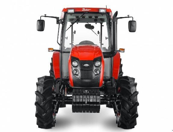 Zetor Hortus Tractor specs