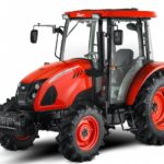 Zetor Hortus Tractors Price Technical Specs Features & Review