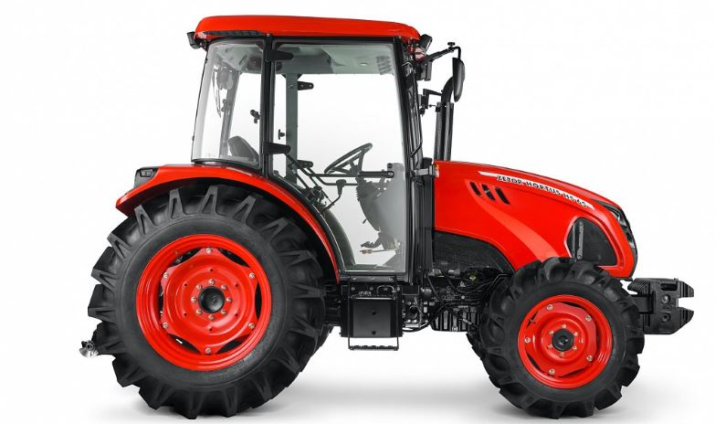 Zetor Hortus Tractors Price Technical Specs Features & Review
