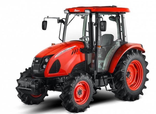 Zetor Hortus Tractors Price