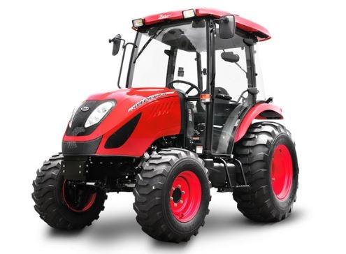 Zetor Utilix Tractor Overview