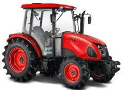 Zetor Utilix Tractor price