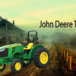 John Deere USA Tractors Price List