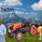 Mahindra Tractors Price with Overview & Specifications