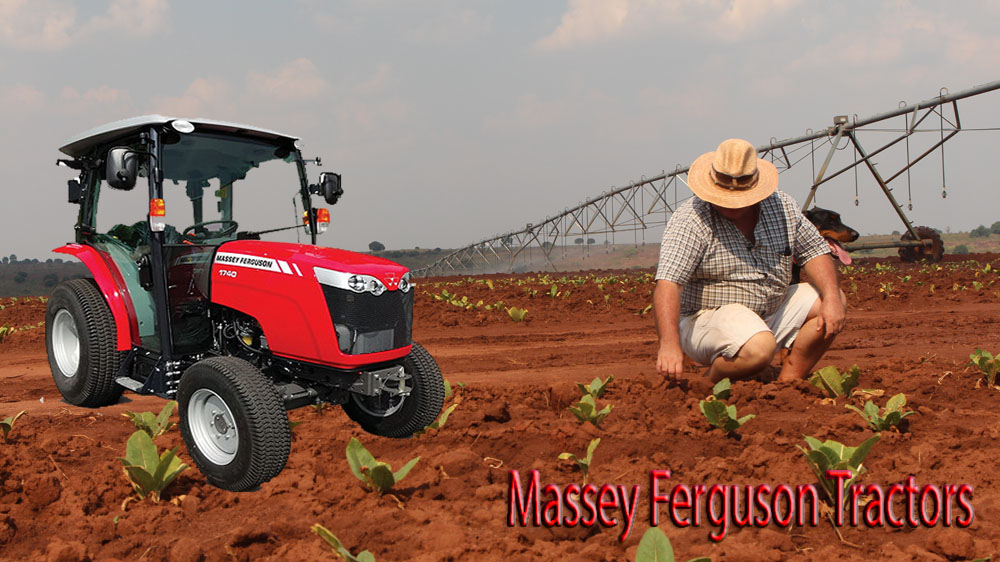 massey ferguson tractors price list