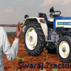 Swaraj Tractors Price List In India- Specificaton And Key Features