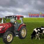 [2018] Yanmar Tractors Price List