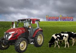 yanmar Tractors price list
