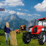 【2018】Zetor Tractors Price List USA