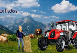 zetor tractors price list
