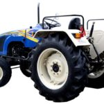 Agri King T44 Tractor Informations