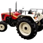 Agri King T54 Tractor Specs Price Info.