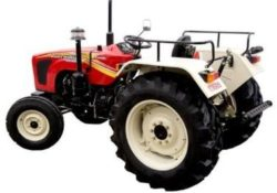 Agri King T54 Tractor price specs