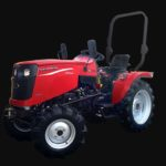 {New Launch} Captain 273 4WD Tractor Price, Specifications & Images