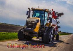 Challenger Tractors Price List