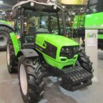 DEUTZ-FAHR 4075E Tractor Cost, Specifications & Key Facts