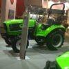 DEUTZ-FAHR 4085E Tractor price specs