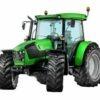 DEUTZ-FAHR 5G Series 5090.4 HD Tractor Price Specifications