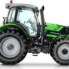 DEUTZ-FAHR 6135G Agrotron Tractor Price Specifications & Features