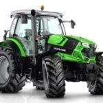 DEUTZ-FAHR 6155G Agrotron Tractor Overview Price Specs & Key Facts