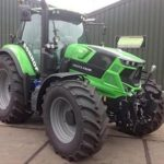 DEUTZ-FAHR 6175G Agrotron Tractor Parts Specifications & Price