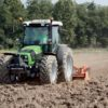 DEUTZ-FAHR Agrofarm 430 Tractor Parts Specifications & Price