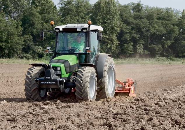 DEUTZ-FAHR Agrofarm 430 Specs, Price, Review & Features
