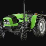 DEUTZ-FAHR Agrolux 65 Tractor Information