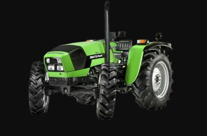 DEUTZ-FAHR Agrolux 65 Tractor
