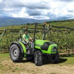 DEUTZ-FAHR Agroplus 75F Keyline Mini Tractor Price Specs Features